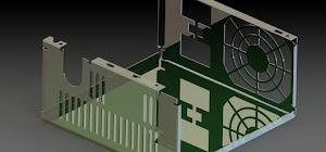 Chapas Metalicas Solidworks 2012