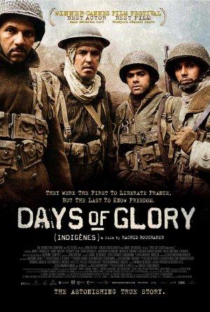 Ngày Huy Hoàng Days Of Glory Vietsub