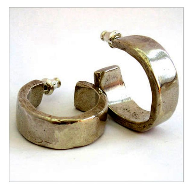 Original Hoop Earrings