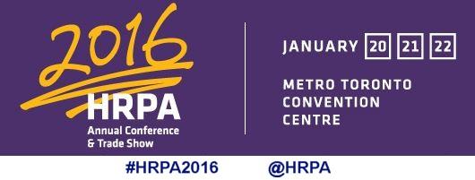Jan 20-22 HRPA