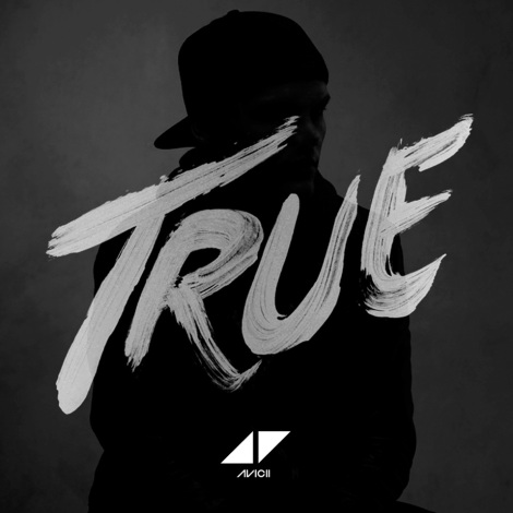 Avicii 'True' Album Artwork