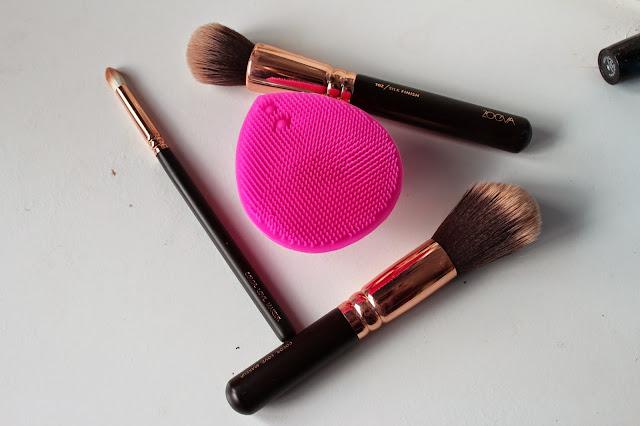 Primark Brush Cleanser