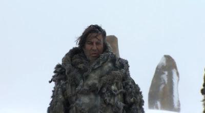 Mance Rayder - Juego de Tronos en los siete reinos