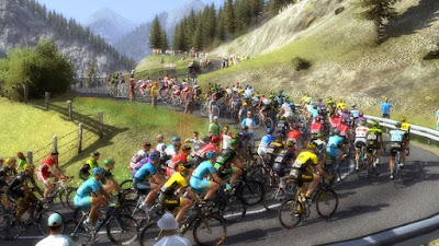 Pro Cycling Manager 2015-CODEX For PC screenshot