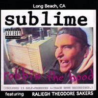 [1994] - Robbin' The Hood