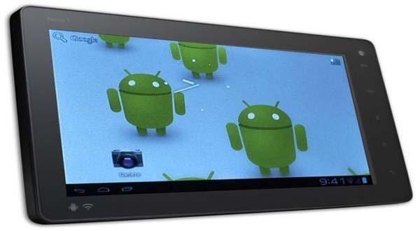 TABLET ANDROID MURAH - Tablet Pc Android di Bawah 1 Juta