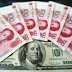 China's Dollar Reserves In Record Drop : 07 Sept 2015