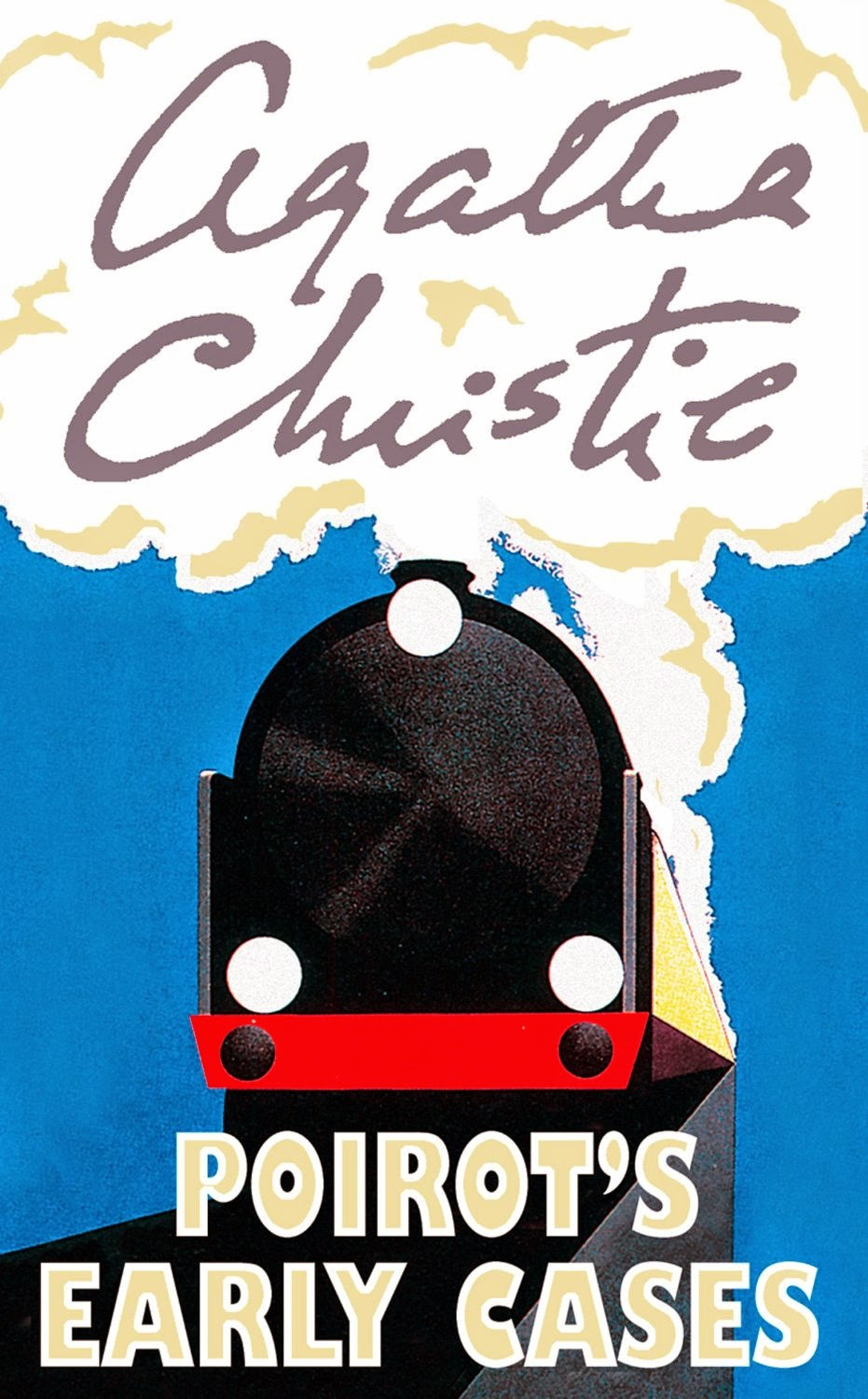 Agatha Christie - Poirot's Early Cases pdf ~ novels society blog