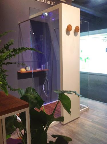 Monolite: Radiator for Shower System