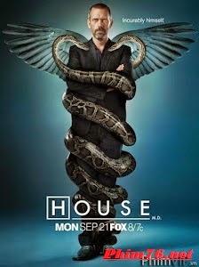 Bác Sĩ House M.d Phần 6|| House M.d Season 6