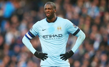 Inter Milan set to seal Yaya Toure deal