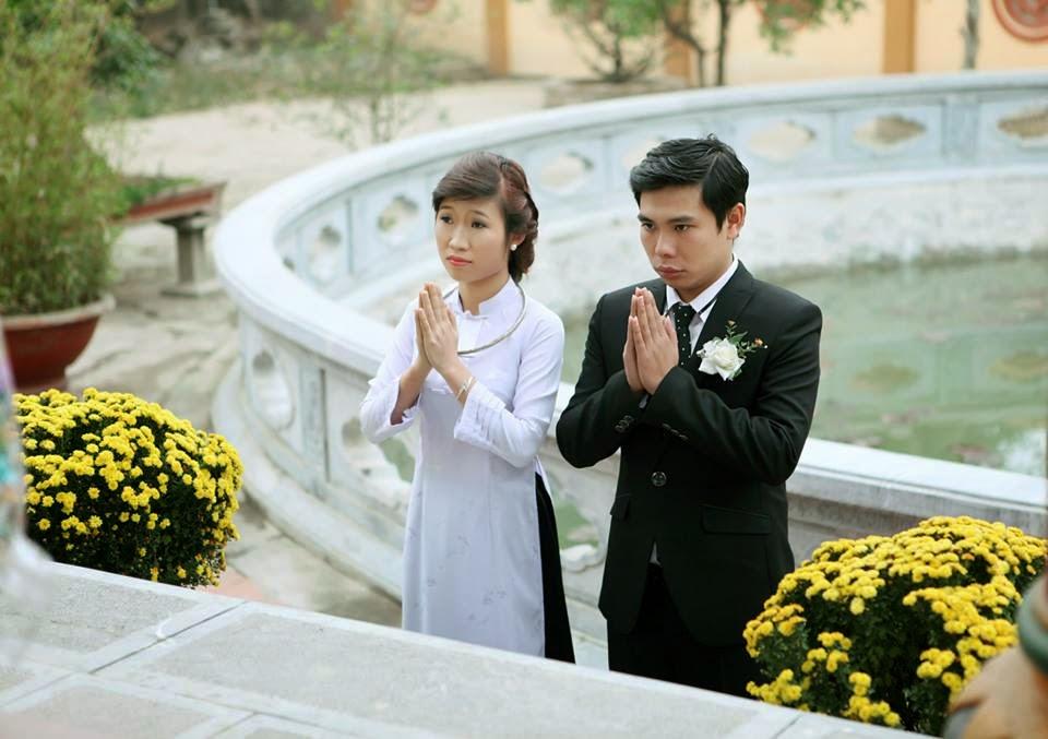 Địa điểm chụp ảnh cưới đẹp tại tỉnh Phú Thọ 1