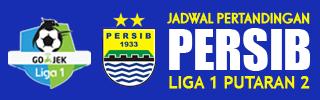 Jadwal Persib Gojek Liga 1 2018