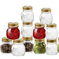 I Love Cute Canning Jars!