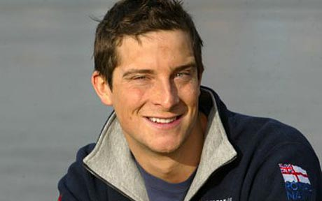 Wallpaper And Background  Bear Grylls Photos
