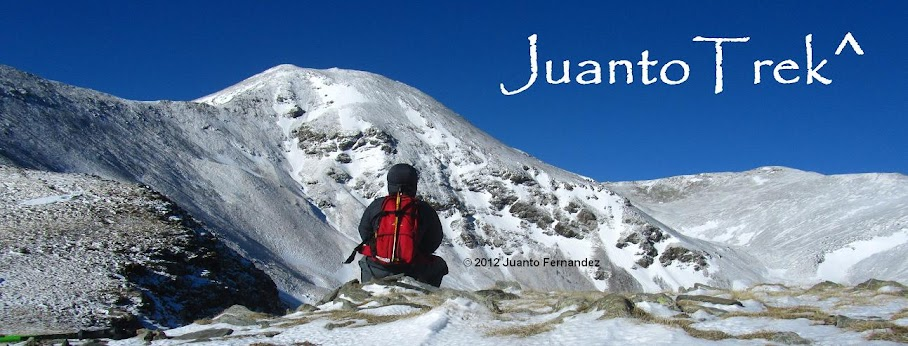   Juanto TREK ^