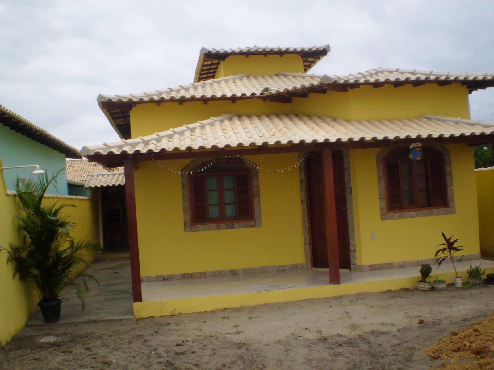 Modelos Telhados Para Casas Modernas Dicas Voc Genuardis Portal