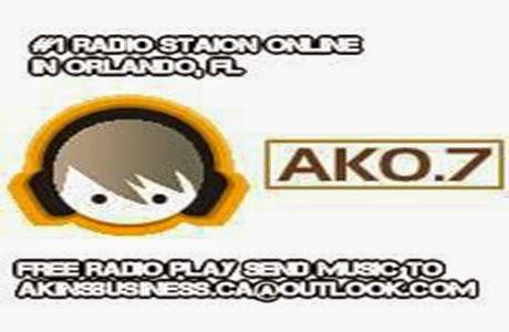 AK07 RADIO ORL