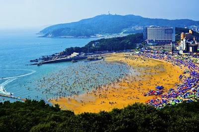 Incheon, Korea Selatan