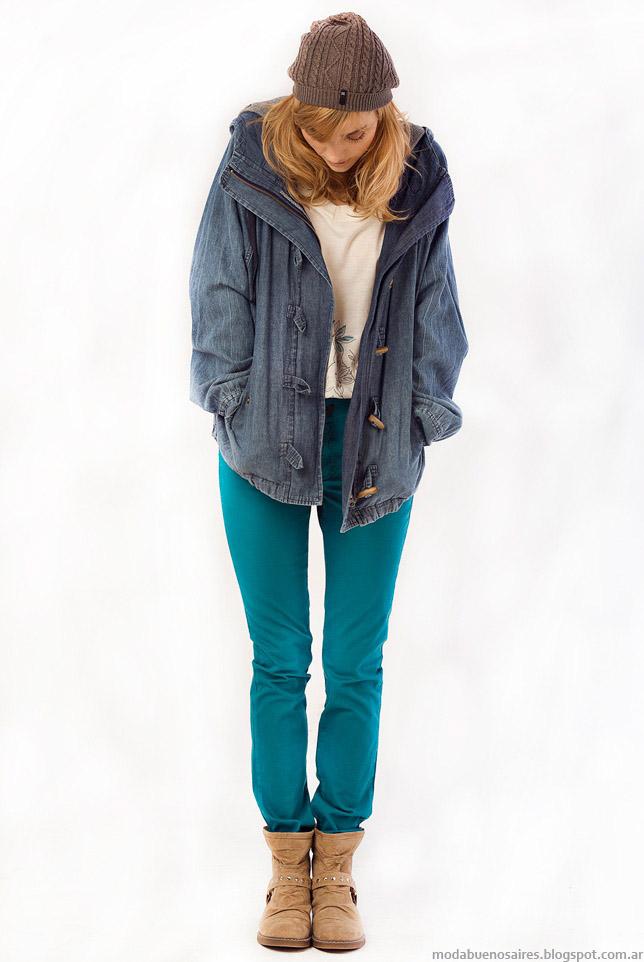 Ropa de moda otoño invierno 2015. Moda invierno 2015.