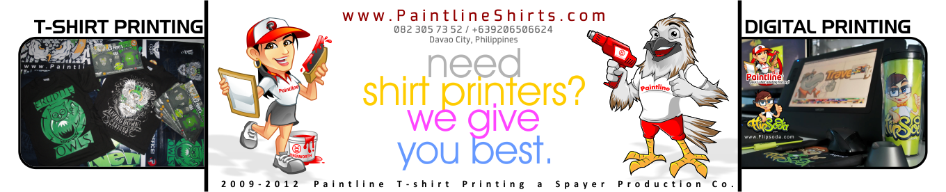 T-shirt Printing