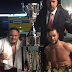 Finn Bálor e Samoa Joe vencem o ''Dusty Rhodes Classic Tag Team Tournament''