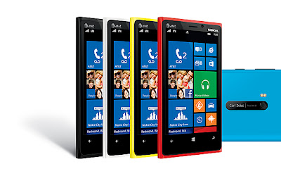 Harga Dan Spesifikasi Nokia Lumia 920