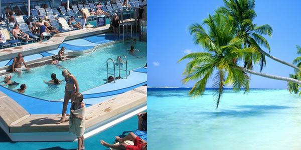Turismo interesante, Cruceros Última Hora - 2011