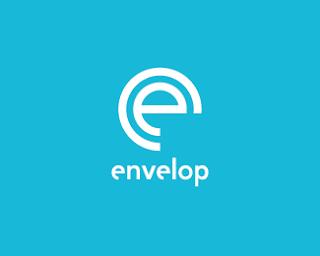13. Envelop Logo