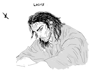 Logos Late Messiah
