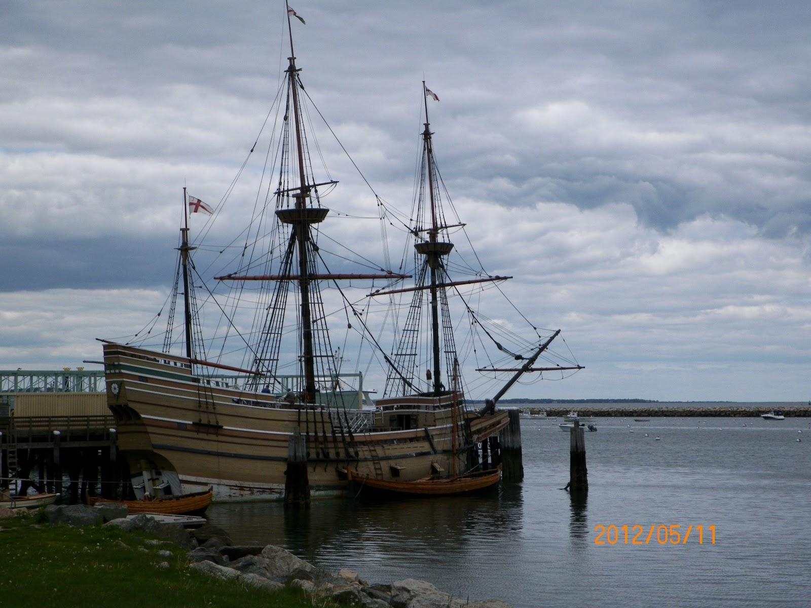 Slutigram Boston Amp Cape Cod May 2012