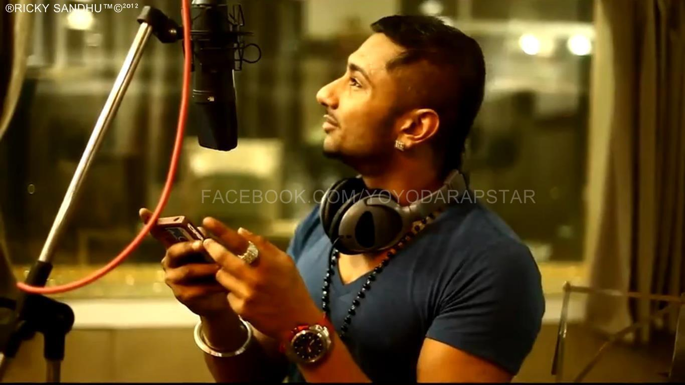 Honey Singh Wallpapers   Yo Yo Honey Singh