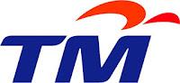 Jawatan Kerja Kosong Telekom Malaysia (TM)