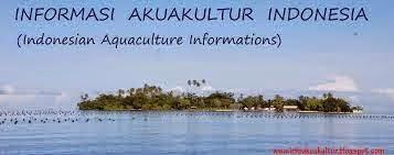 informasi akuakultur indonesia