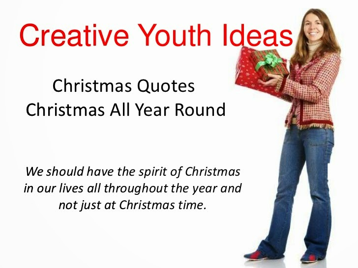 Upcoming Christmas Quotes and Quotes for Christmas
