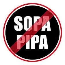 Dampak SOPA dan PIPA Bagi Kita
