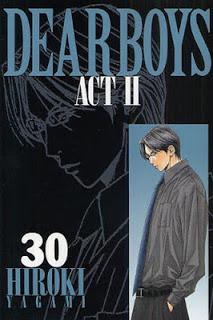 DEAR BOYS ACT2 第01-30巻
