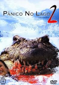 Pânico no Lago 2