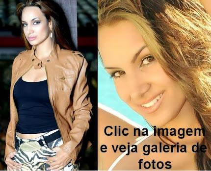 A Miss de Contagem, Raíssa Guess fala ao BNC sobre polêmica no concurso de Miss Minas Gerais 2013