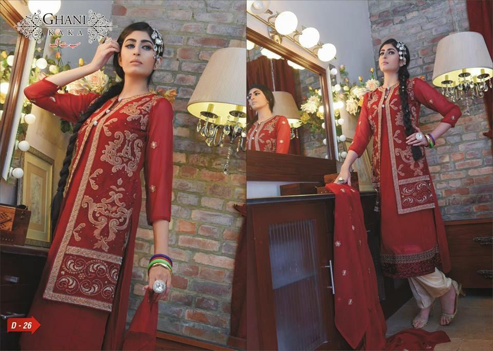 Chiffon-dresses-designs