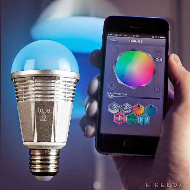 Innovative and Coolest Smartbulbs (15) 5