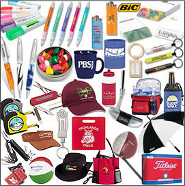 Promotional products supplier business plan