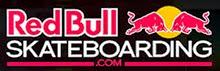 red bull skateboarding ©