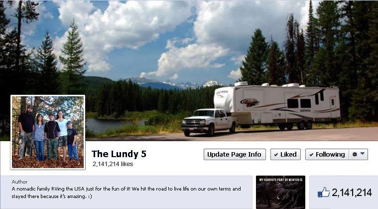 http://www.facebook.com/thelundy5