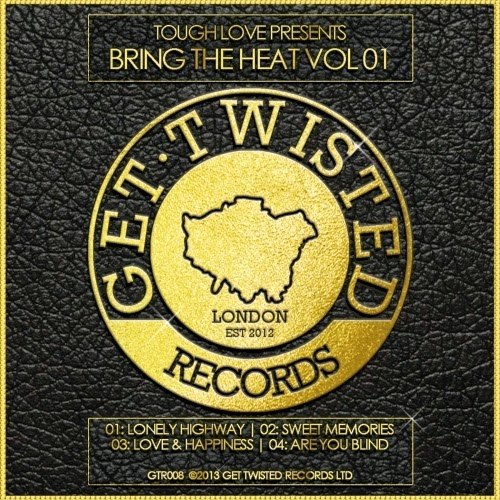 Tough Love – Bring The Heat Vol1