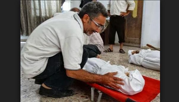 توفي المولود فأعطوه لأبيه ليدفنه !! قصة مؤثرة
