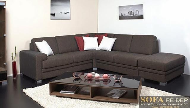 Sofa vải G031