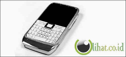 Diamond Nokia E71