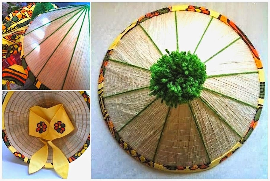 put a lid on it sun hat etsy
