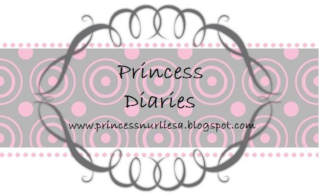 ♛  Princess Diaries ♛
